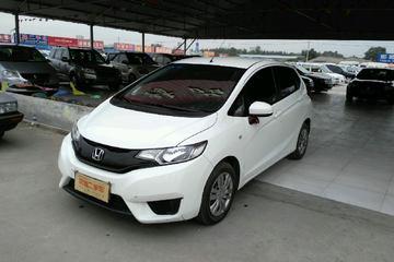 本田 飞度两厢 2014款 1.5 自动 LX舒适版