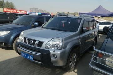 日产 奇骏 2010款 2.5 自动 XV旗舰型四驱
