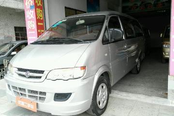 东风风行 菱智 2008款 2.0 手动 Q3新锐型长车7座