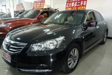 本田 雅阁 2012款 2.0 自动 SE