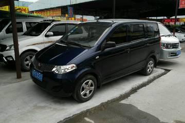 五菱 宏光 2010款 1.2 手动 6430K基本型5座