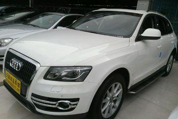 奥迪 Q5 2012款 2.0T 自动 豪华型四驱型