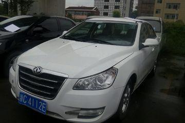 东风风神 风神S30 2012款 1.6 手动 尊贵型