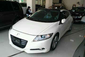 本田 CR-Z 2012款 1.5 自动 i-VTEC 油电混合