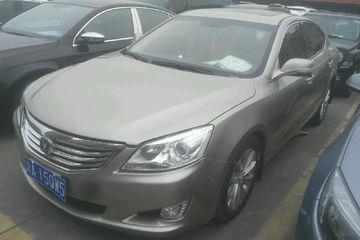 长安 睿骋 2013款 1.8T 自动 尊贵型 国V