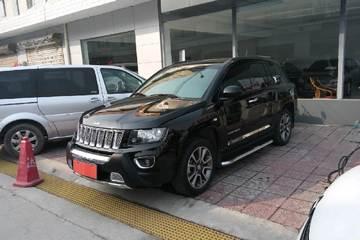 Jeep 指南者 2014款 2.0 自动 精英版前驱 改款