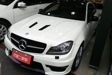 奔驰 C级Coupe 2011款 1.8 自动 C180