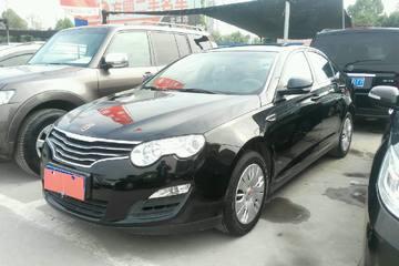 荣威 550 2013款 1.8 手动 经典风尚版