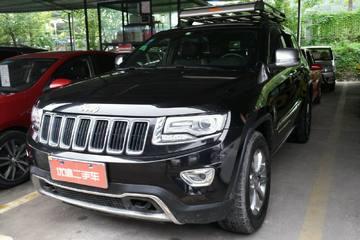 Jeep 大切诺基 2013款 3.6 自动 舒适版