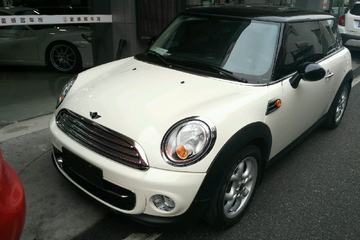 MINI MINI 2011款 1.6 自动 COOPER Excitement