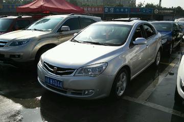 荣威 350 2010款 1.5 手动 C讯智版