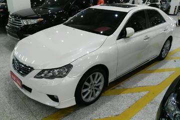 丰田 锐志 2010款 2.5 自动 S风尚菁华版