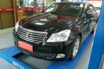 丰田 皇冠 2010款 3.0 自动 Royal Saloon