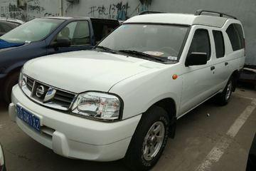 东风 锐骐 2010款 2.4 手动 标准型后驱
