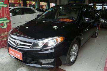 东南 菱致 2013款 1.5 手动 舒适型 CNG双燃料
