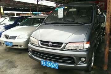 东风风行 菱智 2012款 1.6 手动 商用标准型7座