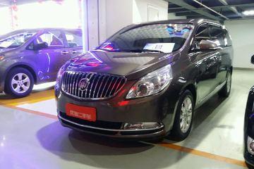 别克 GL8 2011款 3.0 自动 XT豪华商务旗舰型