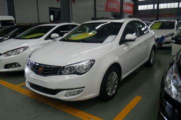 荣威 350 2014款 1.5 自动 讯豪版