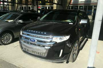 福特 锐界 2012款 2.0T 自动 精锐型前驱