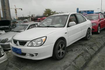 三菱 蓝瑟 2006款 1.6 手动 舒适型