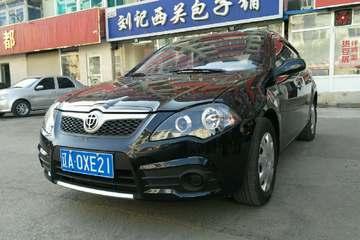 中华 骏捷FRV 2010款 1.5 自动 舒适型