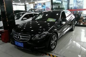 奔驰 E级 2014款 1.8T 自动 E260L豪华型