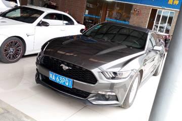 福特 野马 2015款 2.3T 自动 运动版