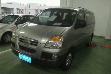 江淮 瑞风 2002款 2.4 自动 豪华型7座