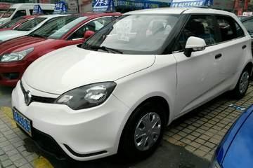 MG MG3 2014款 1.3 手动 舒适版