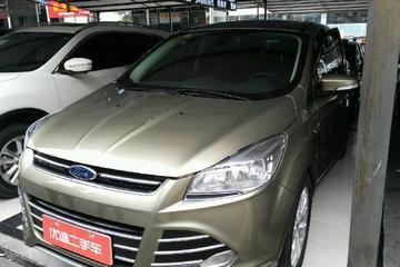 福特 翼虎 2013款 1.6T 自动 风尚型前驱