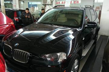 宝马 X5 2011款 3.0T 自动 xDrive35i豪华型四驱