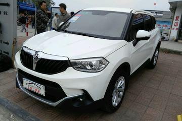 中华 V3 2015款 1.5 手动 精英型