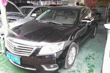 丰田 凯美瑞 2010款 2.0 自动 200G经典型