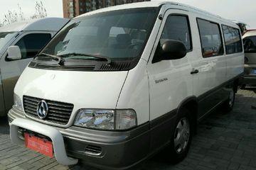 汇众 伊斯坦纳 2009款 2.3 手动 舒适型9座