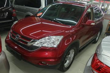 本田 CR-V 2010款 2.4 自动 VTi豪华型四驱