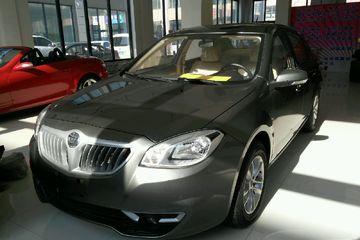 中华 H330 2013款 1.5 手动 舒适型