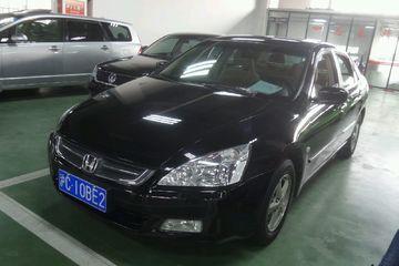 本田 雅阁 2006款 2.0 手动 标准型