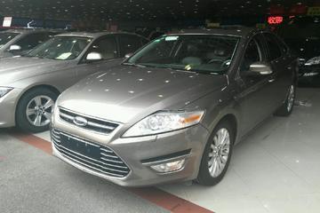 福特 蒙迪欧 2011款 2.0T 自动 致胜GTDi200豪华型