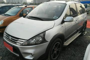 东风风行 景逸SUV 2012款 1.6 手动 尊贵型