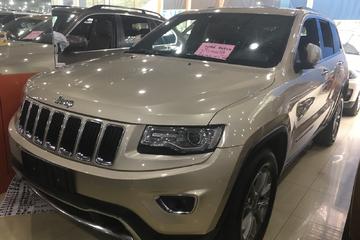 Jeep 大切诺基 2014款 3.6 自动 精英导航版