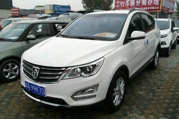 宝骏 560 2015款 1.8 手动 精英型