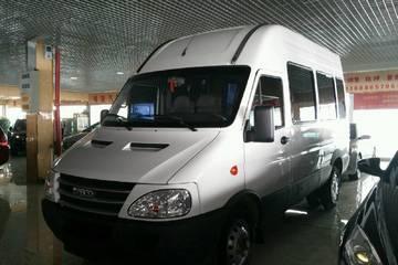 依维柯 宝迪 2013款 2.5T 手动 A37客货两用高顶5座 柴油