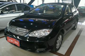 比亚迪 F3 2012款 1.5 手动 舒适型GLi