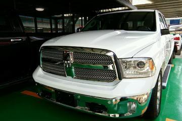 道奇 Ram 2011款 5.7 自动 1500 Laramie