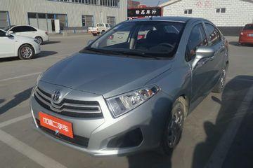 中华 H230 2012款 1.5 手动 舒适型