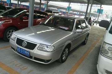 大众 桑塔纳志俊 2009款 1.8 手动 休闲型CKZ
