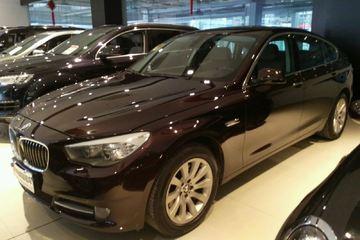 宝马 5系GT 2010款 3.0T 自动 535i豪华型