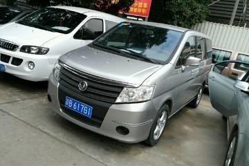 东风 帅客 2011款 1.6 手动 实用型7座