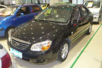起亚 赛拉图 2006款 1.6 自动 GL