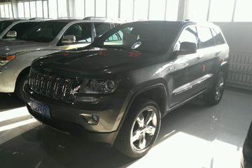 Jeep 大切诺基 2011款 5.7 自动 旗舰导航版
